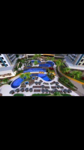 Vendo Cota Solar Das Aguas Park Resort -olimpia-sp