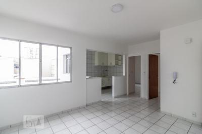 Apartamento Para Aluguel - Centro, 2 Quartos, 55 - 893033997