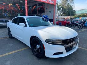 Dodge Charger Police 2015 Seminuevo