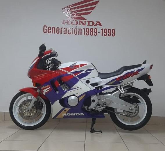Honda Cbr 600 Modelo 1995