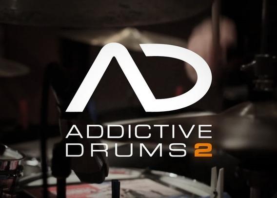 Addictive Drums 2 + Expansões