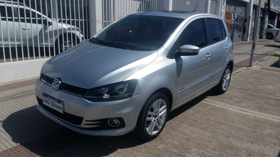 Volkswagen Fox 1.6 Highline Techo + Nav