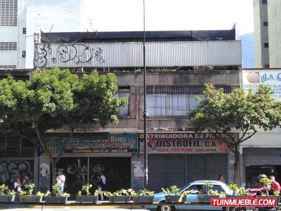 Jg 19-6587 Edificios En Venta Chacao