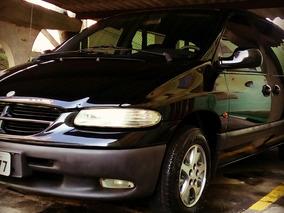 Chrysler Grand Caravan Grand Caravan 3.3 V6