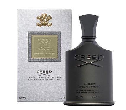 Perfume Creed Green Irish Tweed Edp M 100ml