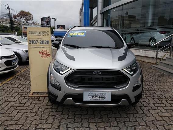 Ford Ecosport Ecosport Storm 2.0 16v 4wd (aut) (flex)