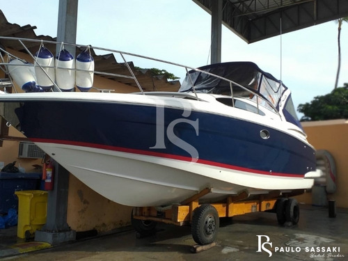 Lancha Regal 35.5 Ñ Phantom Bayliner Cranchi