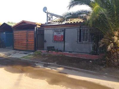 Pje Las Aralias 3 / Ciudad Satelite / Maipu