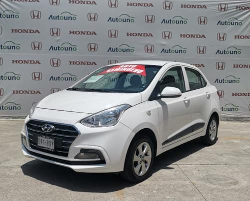 Imagen 1 de 8 de Hyundai Grand I10