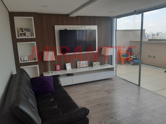Apartamento Em Casa Verde - São Paulo, Sp - 336187