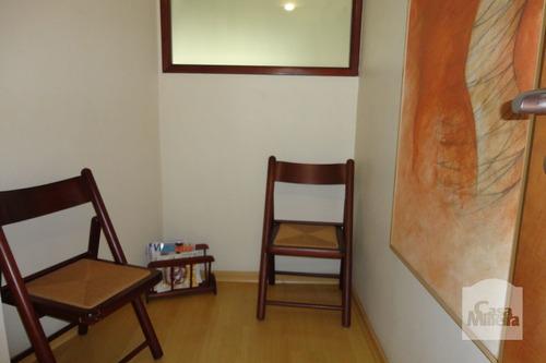 Imagem 1 de 11 de Sala-andar À Venda No Savassi - Código 220146 - 220146
