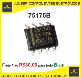 Circuito Integrado * Sn75176b * Sn75176bdr * 75176b * Smd