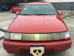 Ford Taurus Año 1987, Automatica