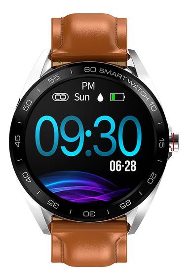 Senbono K7 Reloj Inteligente De 1,30 Pulgadas Ips Pantalla I