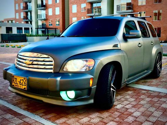 Chevrolet Hhr Ltz