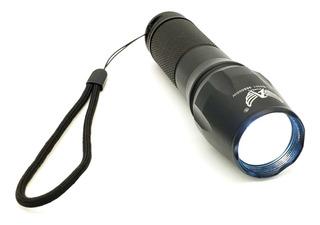 Lanterna Recarregavel Camping Pesca Caça Bivolt Modo Strobo