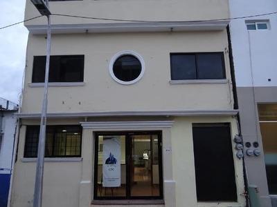 Edificio En Venta En El Centro De Tuxtla (a Lado Del Hotel Casa Real).
