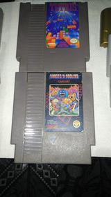 Super Nintendo, Nes(americano) Y Nintendo 64 Cartuchos