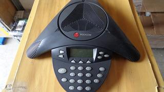 Estacion De Sonido Polycom 2201-06642-601 Para Conferencia