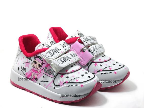 Zapatillas Disney Minnie - Mickey Niños !!