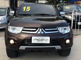 Mitsubishi Pajero Dakar 3.2 Hpe Aut.