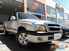 Chevrolet S10 2.8 Sertões Cab. Dupla 4x4 4p