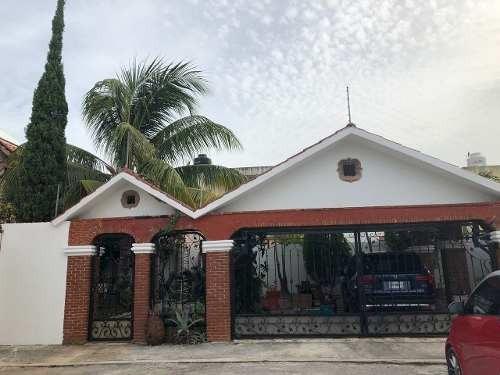 Venta De Casa En Residencial Bosque Real Playa Del Carmen