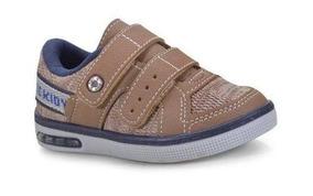5034b81ab23 Tenis Infantil Kidy - Sapatos no Mercado Livre Brasil