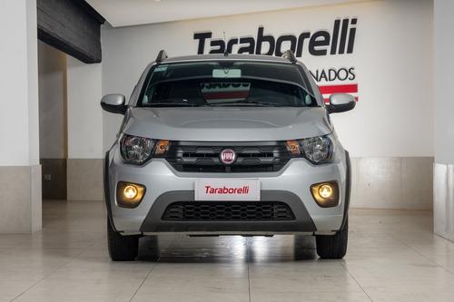 Fiat Mobi 1.0 8v Way Taraborelli Usados Bariloche #