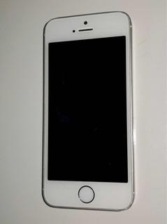 iPhone Se Blanco 16gb Como Nuevo Liberado