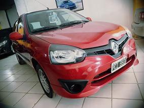 Renault Clio Mío 2015 Full/full 40000km * Permuto * Financio