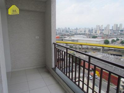 Apartamento Novo No Ipiranga Com 01 Suíte E 1 Vaga | M910