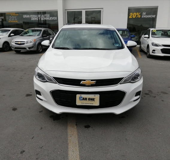 Chevrolet Cavalier Paq.b 2018