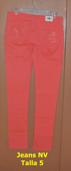 Pantalones Para Dama Talla5