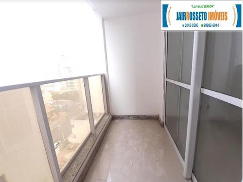 Imagem 1 de 22 de Apartamento - Ap00295 - 69810821