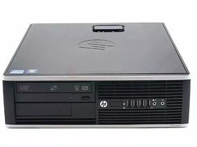 Hp Elite 8300 I5 3470 3.20ghz Hd 500gb 4mb Memória