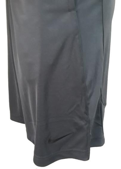 Bermuda Nike Tecido Tecido Mole