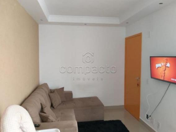 Apartamento - Ref: 7750