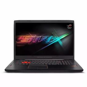 Laptop Rog 17 Gtx1060 Gl702v I7 32gb + 275 Ssdnvme + 1tb