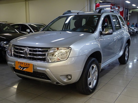 Renault Duster 1.6 16v Dynamique Ano 2014/2015 Manual (7816)