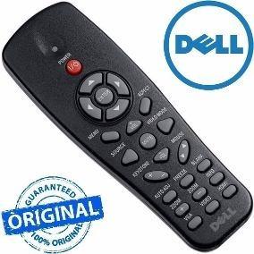 Controle Remoto Projetores Dell Original