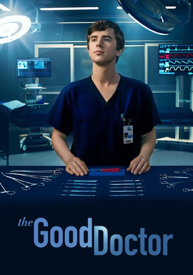 Dvd The Good Doctor 3ª Temporada Completa Dublada