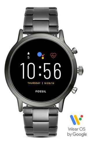 Imagen 1 de 8 de Reloj Smartwatch  Hombre Fossil Varios Acero