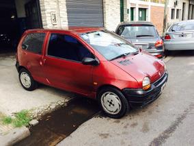 Renault Twingo1994 Puerta Chocada,anda Perfecto!! $ 39.500