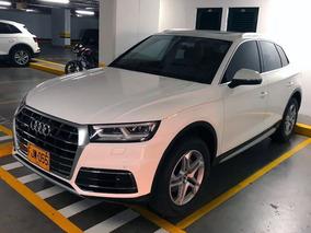 Audi Q5 2018 Quattro
