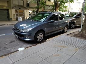 Peugeot 206 Xs Premium 2008 5p Automatico Excelente Estado