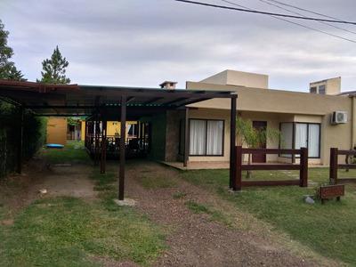 Casa Y Aparts Termas De Daymán (salinas) Comunic. Por Cel