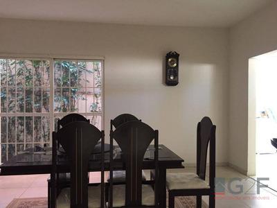 Casa À Venda, Jardim Chapadão, Campinas. - Ca3842
