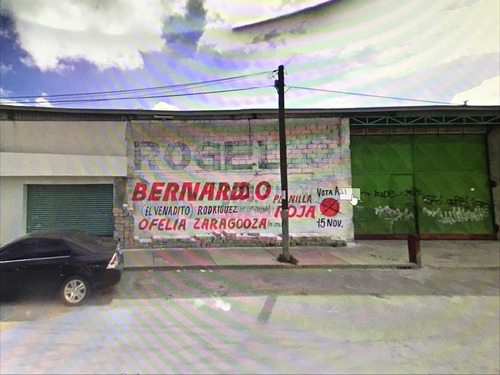 Imagen 1 de 7 de Bodega En Zumpango   Estado  De  Mexico  En  Renta