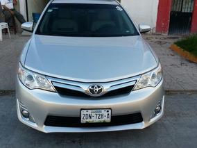 Toyota Camry 3.5 Xle V6